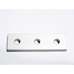3 Hole Joining Strip Plate