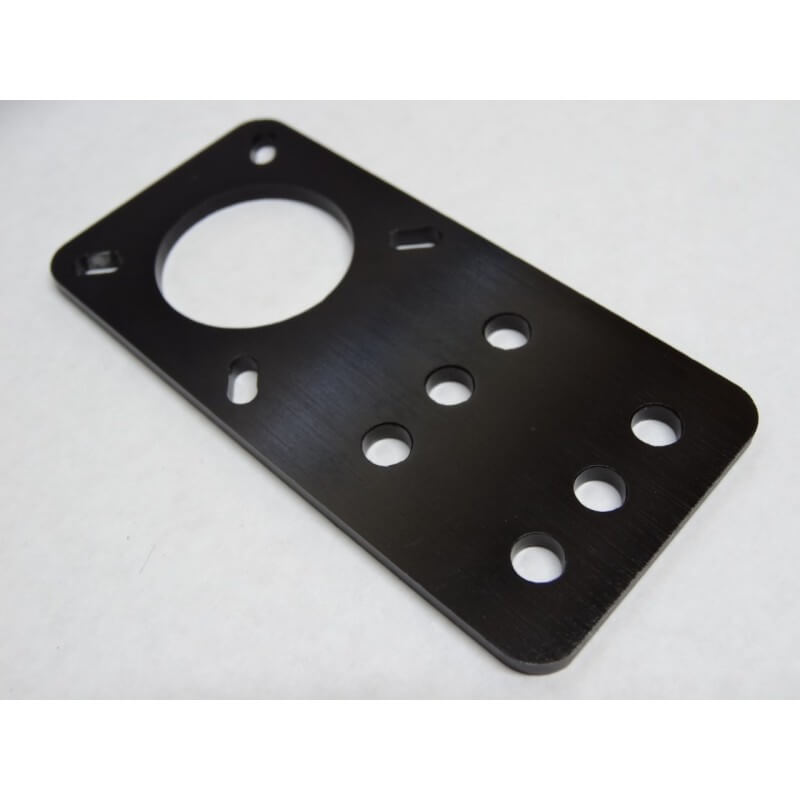 Motor Mount Plate for Nema 17 Stepper Motor