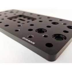 C-Beam® Gantry Plate - Double Wide