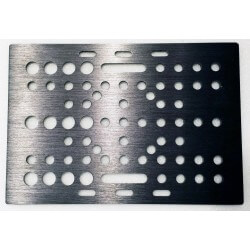 V-Slot Gantry Plates - 20-80mm