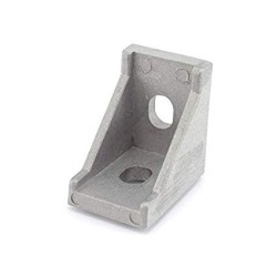 Cast Corner Bracket - Large