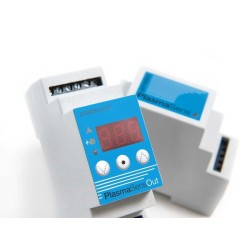 Torch height controller – PlasmaSensOut