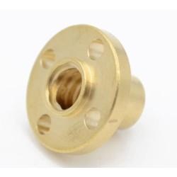 Brass Nut for 8mm ACME Lead Screw