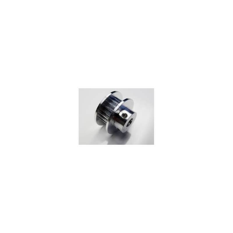 """GT3 pulley 30 - 1/4"""" bore"""