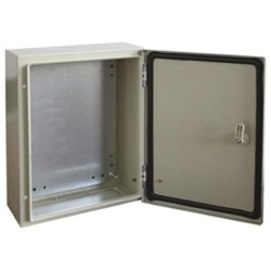 Control Box Enclosure