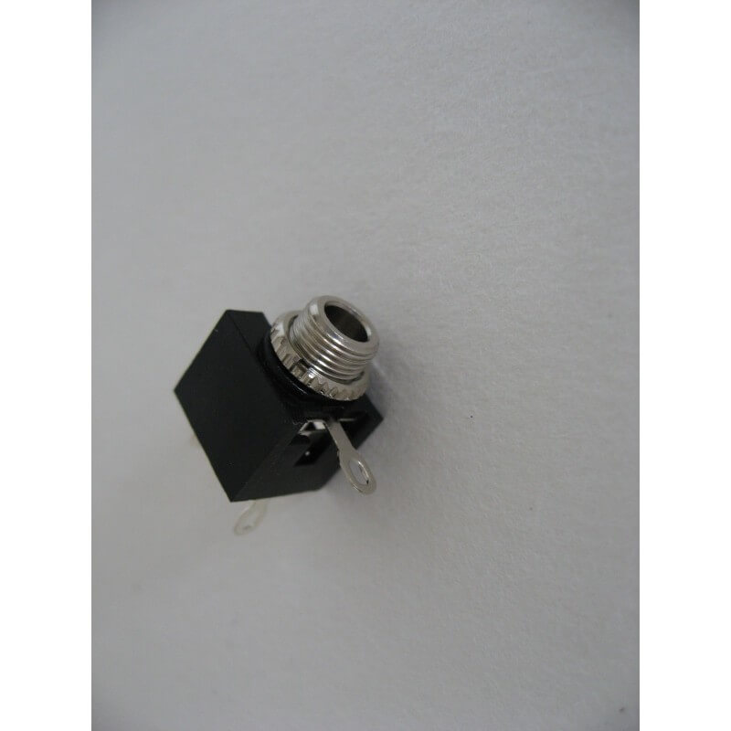 3.5mm Mini Jack - Female Panel Mount