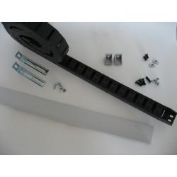 Drag Chain Bundle - 18x25mm