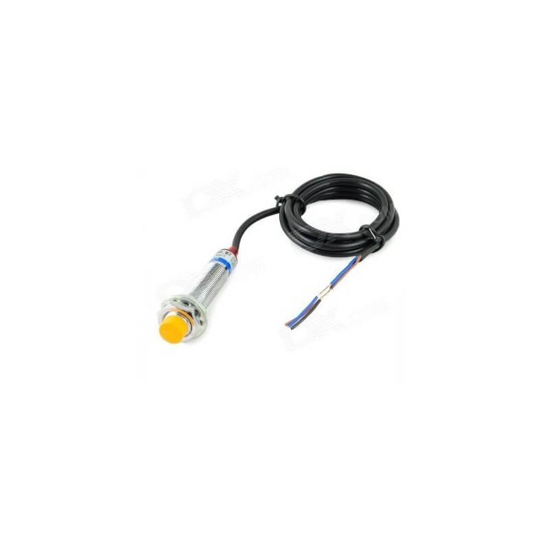 NPN NO Inductive Proximity Switch