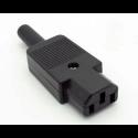 IEC Female Plug