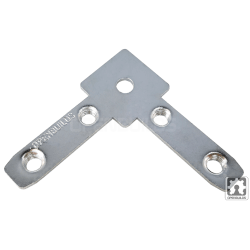 Makerlink - 90 Angle Tee Nut (2 Pack)