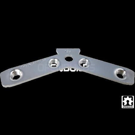 Makerlink - 135 Angle Tee Nut (2 Pack)