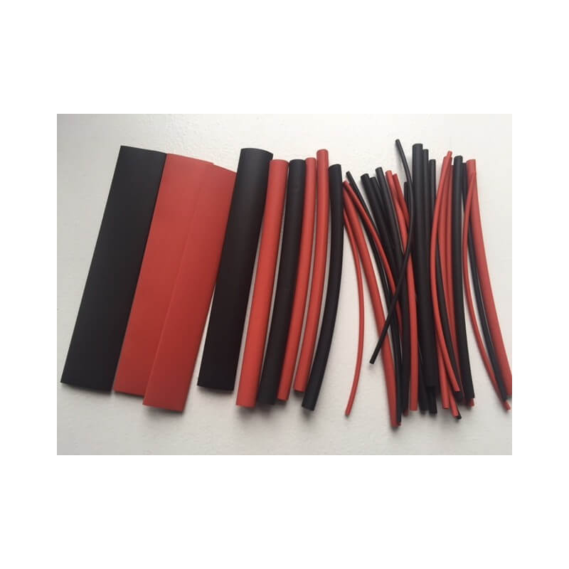 Heat Shrink Tubing, assortment