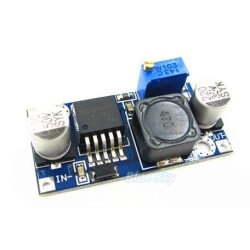 Voltage Step Down Module