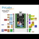 Ethernet CNC controller & data I/O board -  PoKeys57ET