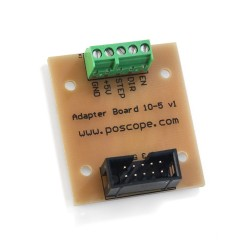 PoKeys Adaptor Board 10-5