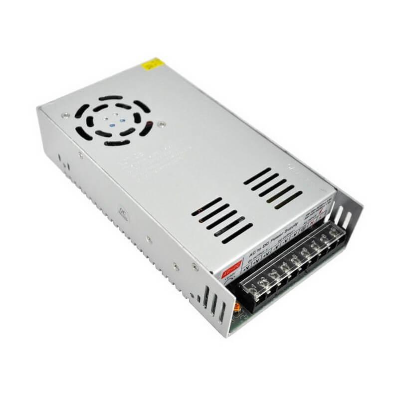 Power Supply - 24V 10A