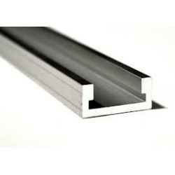 T-Slot Aluminum Track - 1000mm