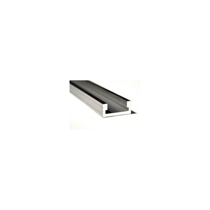 T-Slot Aluminum Track - 1000mm