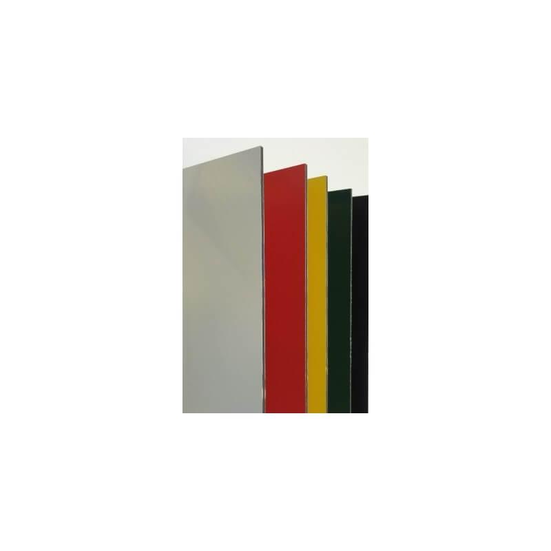 Aluminum Sandwich Sheets - 3.6 x 370x505mm
