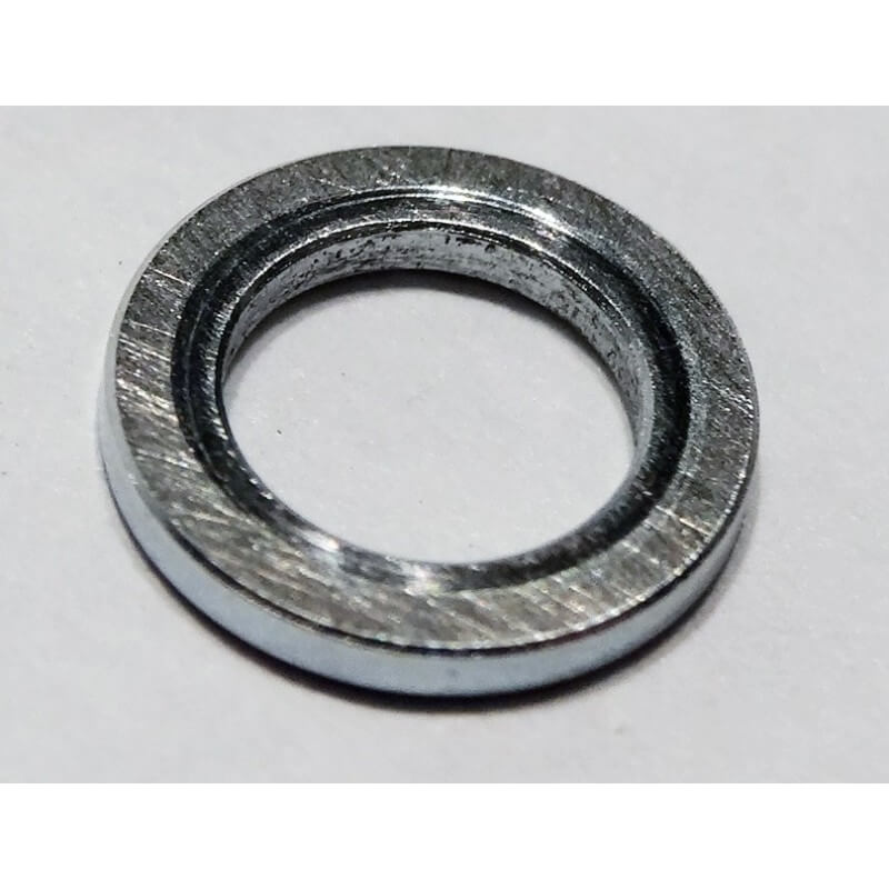 Mini V Wheel Precision Shim 8x5x1