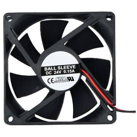 24V Cooling Fan