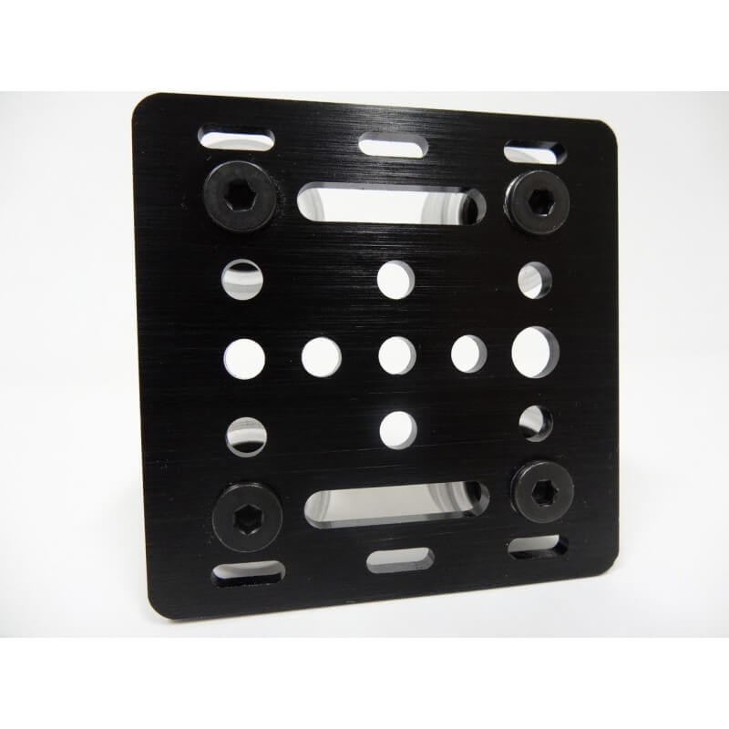 V-Slot Gantry Plates - 20mm
