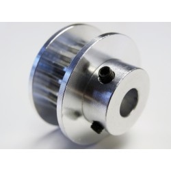 GT3 pulley 20