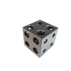 40x40 Cube Corner Connector