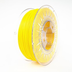Bright Yellow - PLA 1.75 - Devil Design