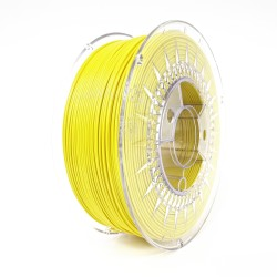 Yellow - PLA 1.75 - Devil Design