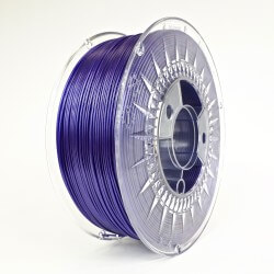 Galaxy Violet - PLA 1.75 - Devil Design
