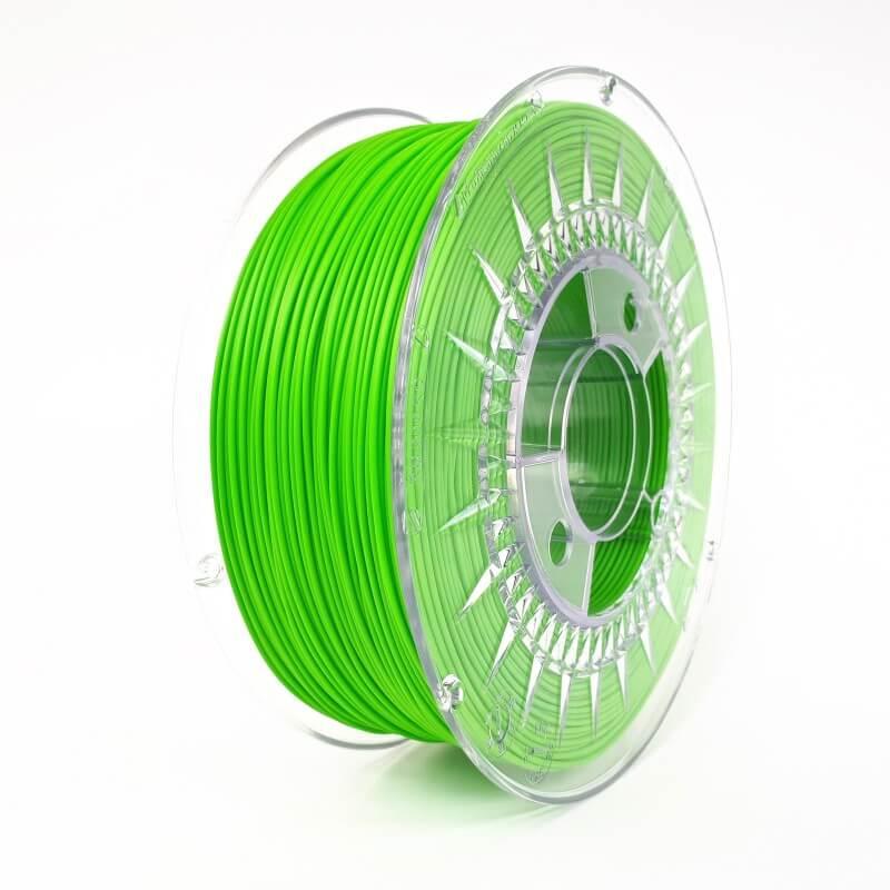 Bright Green - PLA 1.75 - Devil Design