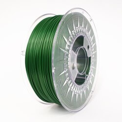 Green - PLA 1.75 - Devil Design