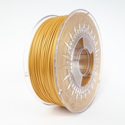 Gold - PLA 1.75 - Devil Design