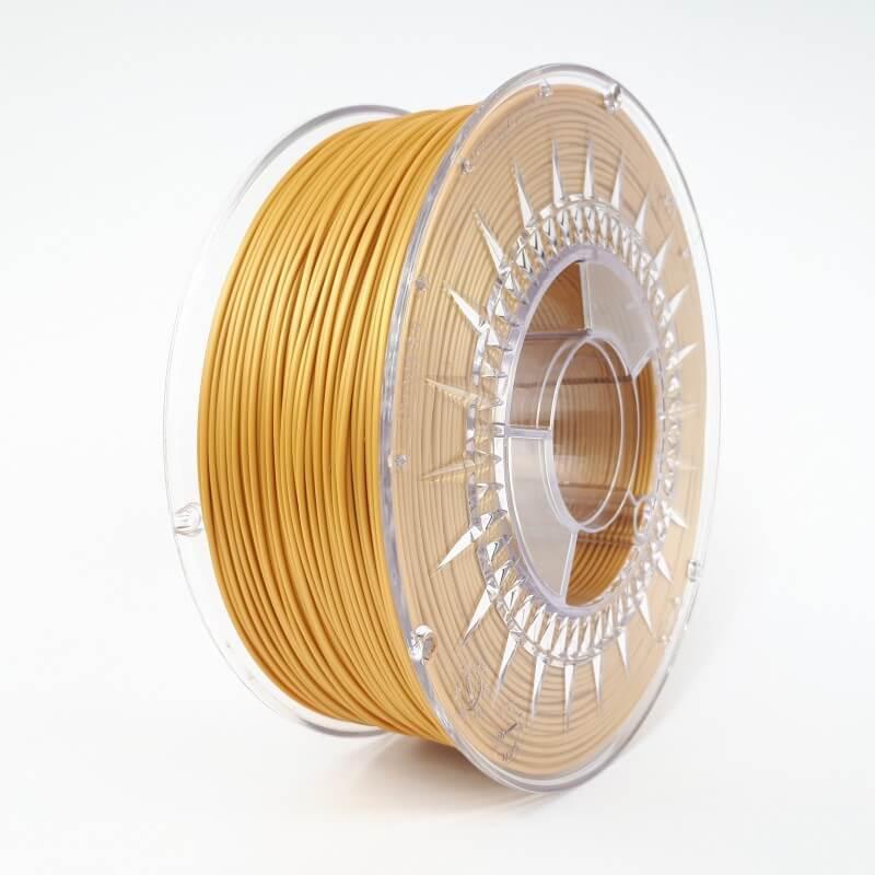 Gold - PLA 1.75 - Devil Design