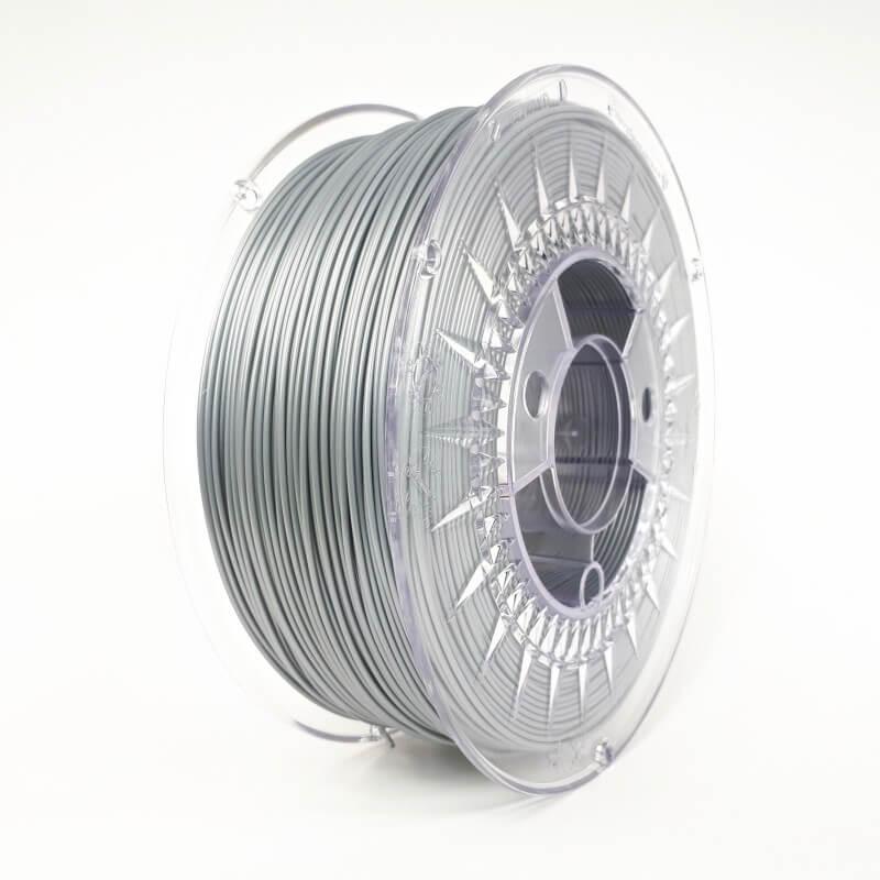 Aluminum - PLA 1.75 - Devil Design