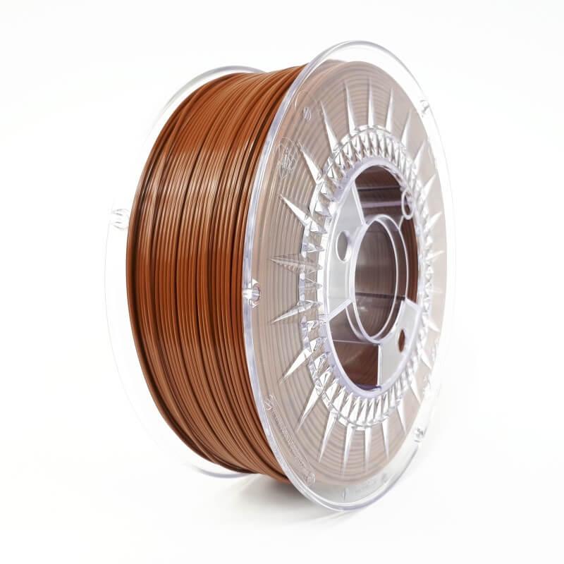 Brown - PLA 1.75 - Devil Design