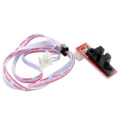 Optical End-stop Switch