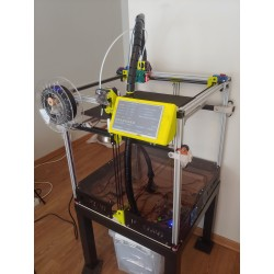 Acrylic Top Panel Kit for V-King CoreXY 3D Printer