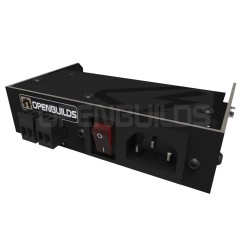 OpenBuilds PowerCase Kit for MeanWell 24V PSU
