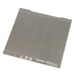 Spring Steel Sheet With Smooth Double-sided PEI