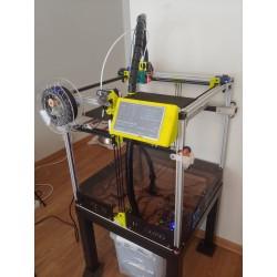 Acrylic Bottom Panel Kit for V-King CoreXY 3D Printer