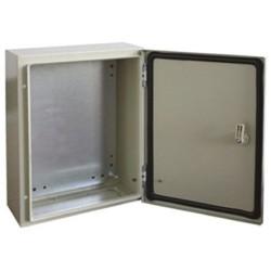 Control Box Enclosure