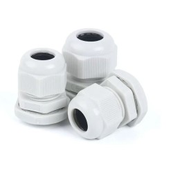 Cable Gland M12 - 3-6.5mm