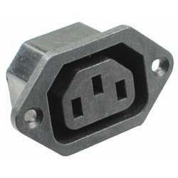 IEC Female Power Outlet