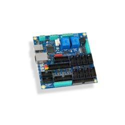 CNC Controller PoKeys57CNC USB and Ethernet