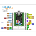 USB CNC controller & data I/O board - PoKeys57UT