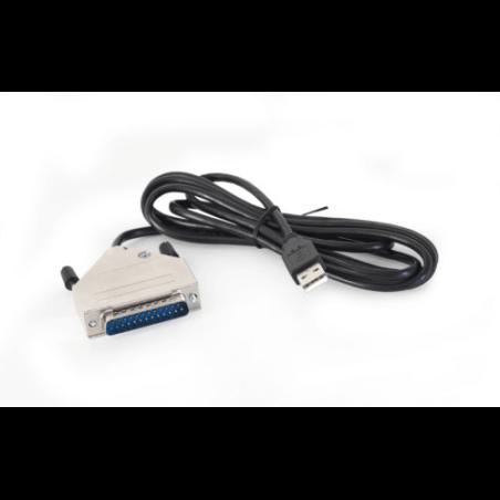 USB CNC Controller PoKey57CNCd25