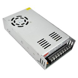 Power Supply - 48V 10A
